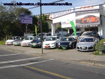 Pons Automoviles