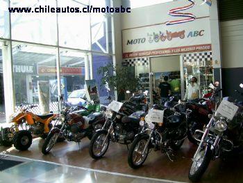 Moto ABC