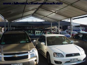 Automotora El Cristo - San Vicente Tagua Tagua