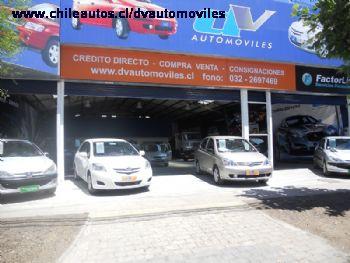 DV Automoviles