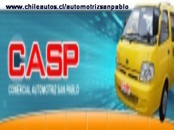 Comercial Automotriz San Pablo