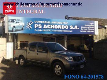 Automotriz PS Achondo