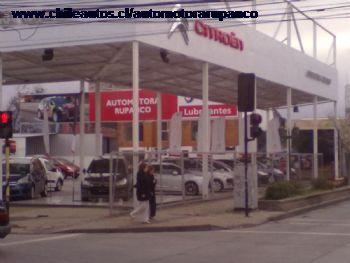 Automotora Rupanco - Rancagua