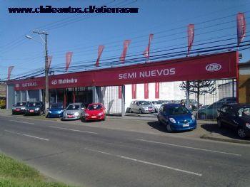 Automotores Tierra Sur - Temuco