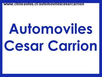 Automoviles Cesar Carrion Burgos - Talca