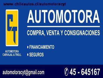 Automotora CyT
