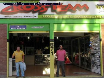 Crossteam - Lira 671