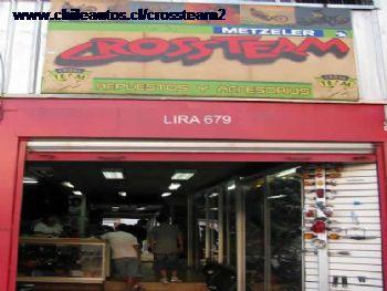 Crossteam - Lira 679