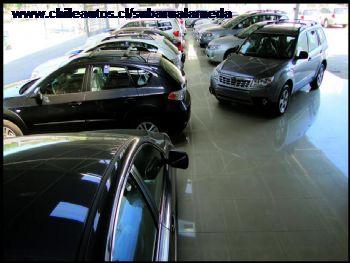 Automotriz Alameda - Rancagua