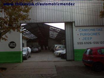 Automotriz Mendez