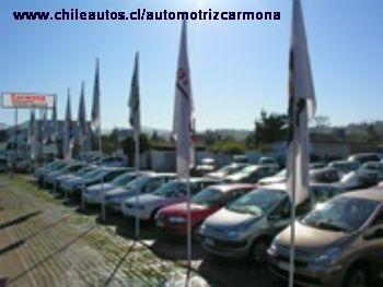 Automotriz Carmona - La Serena