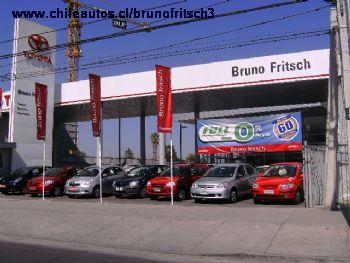 Bruno Fritsch Usados La Florida