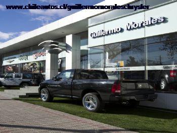 Automotora Guillermo Morales - Divisi�n Chrysler