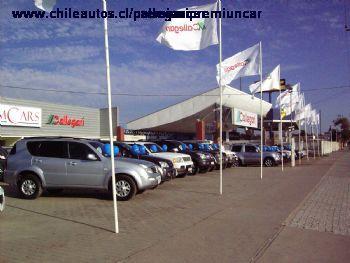 Callegari Premium Car