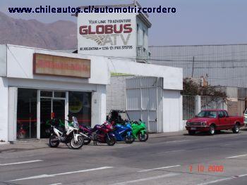 Automotriz Cordero - Antofagasta