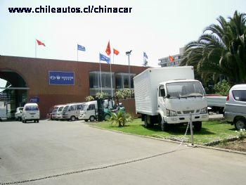 CHINACAR