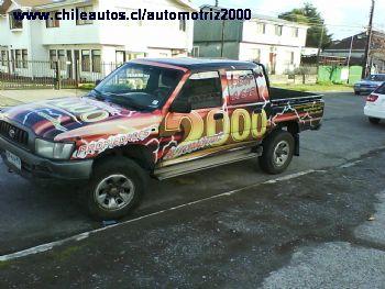Automotriz 2000