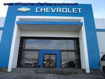 Automotriz Salfa Sur Ltda. (Puerto Montt)