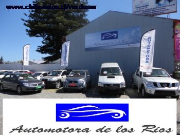 Automotora Verde Sur - Valdivia