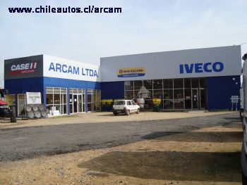 Arcam Ltda. - Curicó