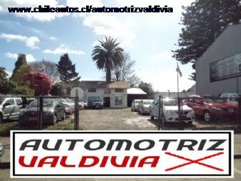 Automotriz Valdivia