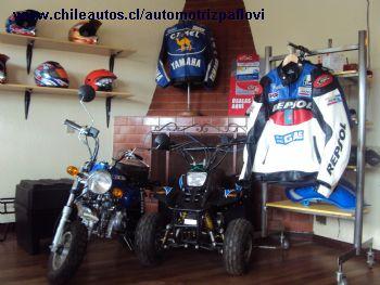 Paflovi Motos - Osorno