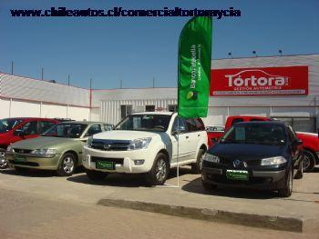 Comercial Tortora - Rancagua