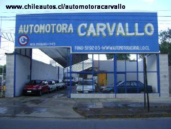 Automotora Carvallo - San Felipe