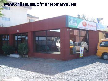 Montgomery Autos - Osorno