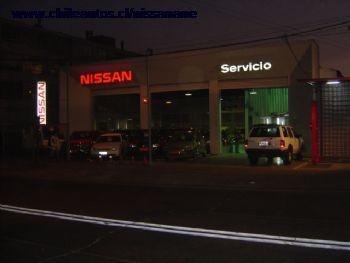 Nissan Ane