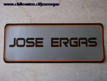 José Ergas Automoviles
