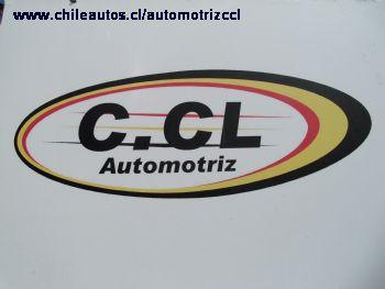 Automotriz C.cl - Concepción
