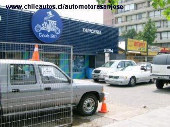 Automotora San Jose Ltda.