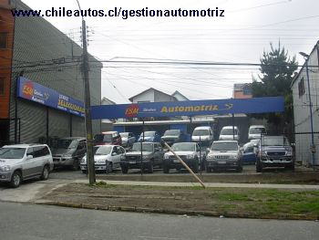 Gestion Automotriz Ltda.