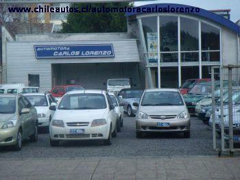 Carlos Lorenzo Grollmus Temuco
