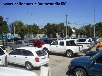 Auto Estadio - Mill�n 180