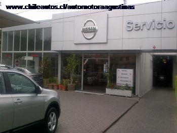 Automotora Agustinas Ltda.