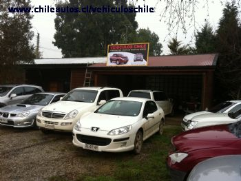 Vehiculos Chile