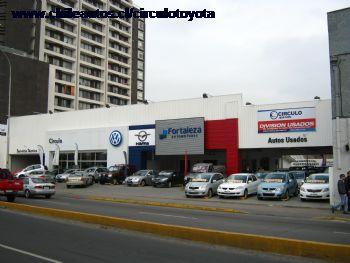 C�rculo Autos - Irarr�zaval
