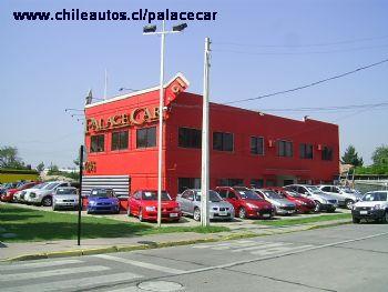 Palacecar
