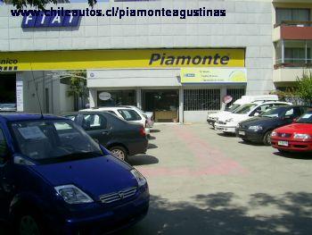 Piamonte S.A. - Agustinas