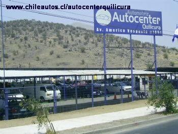 Autocenter Quilicura