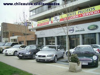 Ditec Automóviles División Usados
