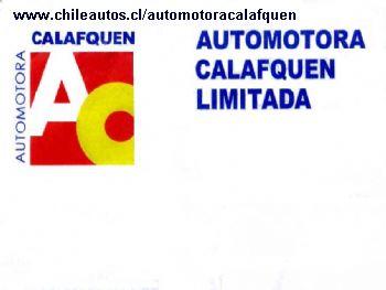 Automotora Calafquen - Rancagua
