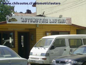 Automotriz Lautaro - Temuco
