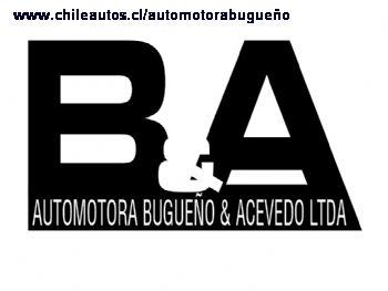 Automotora Bugueño y Acevedo Ltda.
