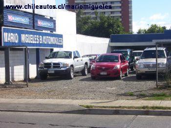 Mario migueles b. automoviles