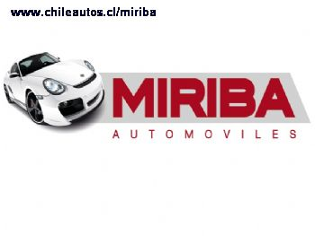 Miriba Automoviles