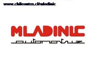 Mladinic Automotriz Ltda. - Puerto Montt