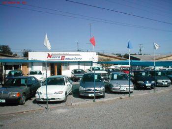 Automotora Nueva Baquedano - Rancagua
